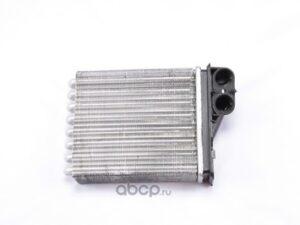 Радиаторы отопителя (теплообменник)